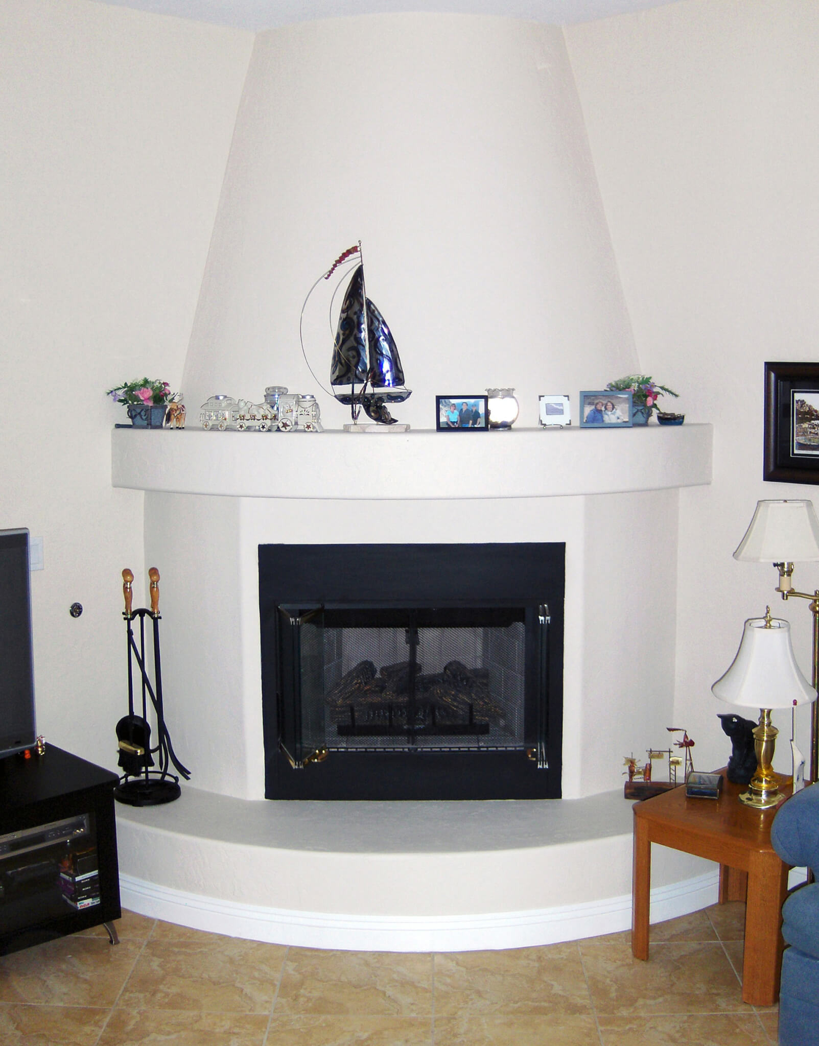 Faux corner fireplace fireplace ideas faux corner fireplace ideas teraionfo